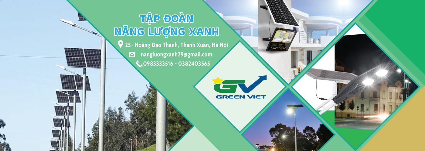 Địa chỉ tập đoàn năng lượng xanh