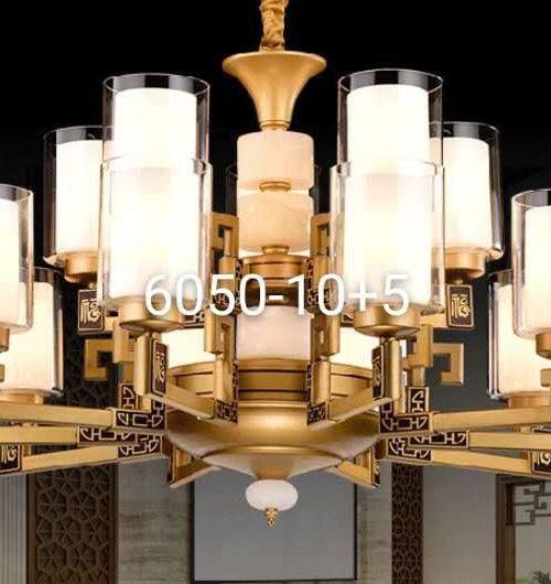 Đèn chùm trang trí cao cấp D920-15