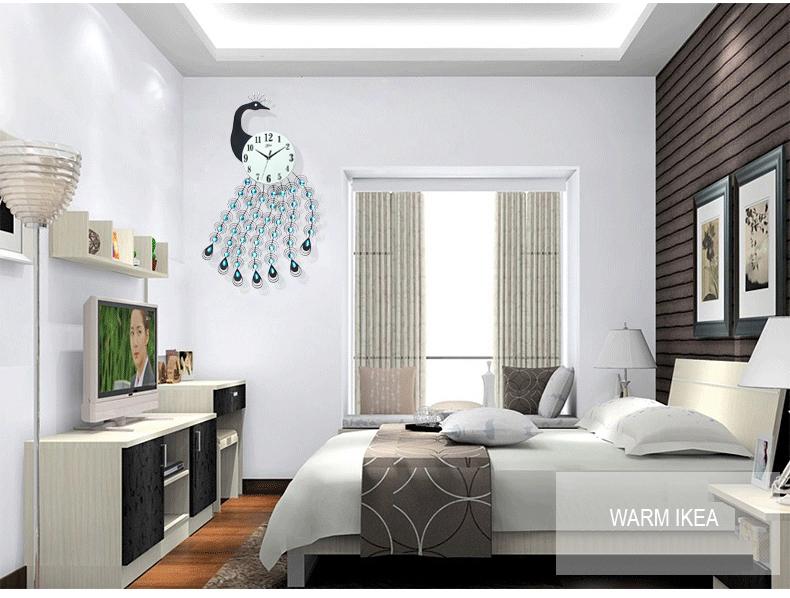 dong-ho-decor-treo-tuong-nghe-thuat-chim-cong-jah017