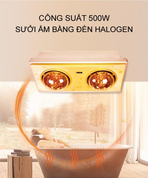 den-suoi-nha-tam-2-bong-roler-rl-2112